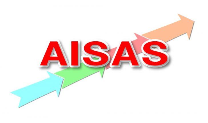 AISAS 福引ご縁会