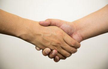 成功者の共通点 パートナー