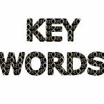 集客率アップ ホームページ 軸となるキーワード