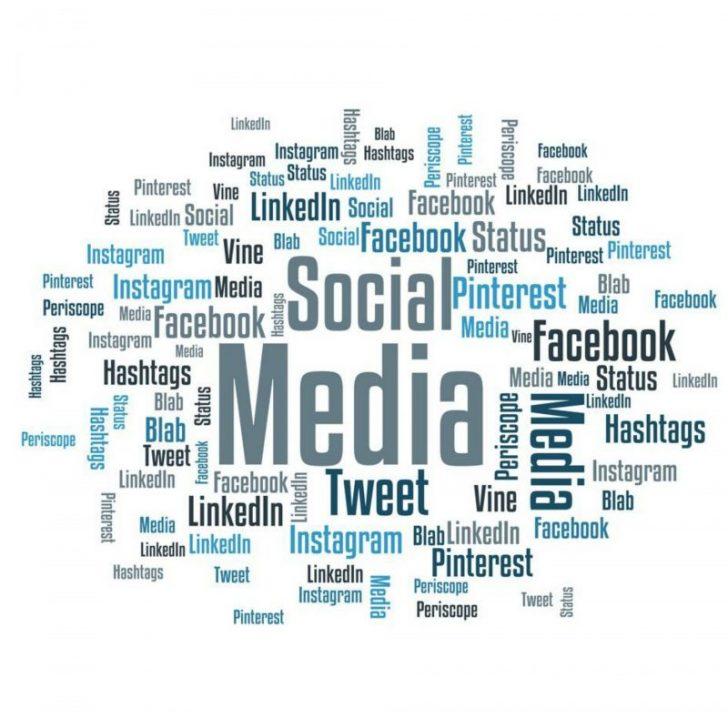 FacebookページをTwitterに連携させる